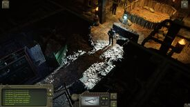Image for ATOM RPG Trudograd is about a third of a game - but a great third