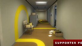 Image for The Impossible Architecture Of The Stanley Parable