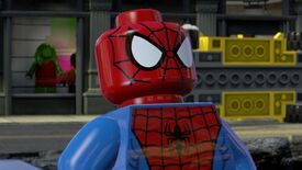 Image for What's Going On With Lego Marvel's Mess Of A Release?