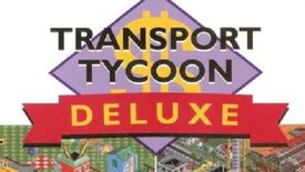Image for I Was A Teenage Transport Tycoon