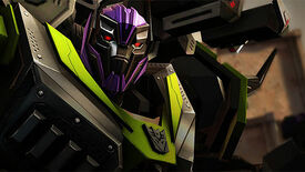Image for Autobots Rock'n'Roll Out: Transformers Universe