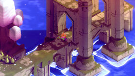Image for Elusive fox adventure Tunic is playable this weekend