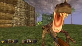 Image for I Just Played Turok: Dinosaur Hunter For The First Time