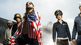 Image for I Got Erection: Turbonegro and Age of Conan