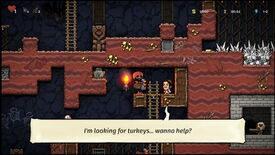 Image for Spelunky 2 turkeys guide - how to tame turkeys, all uses