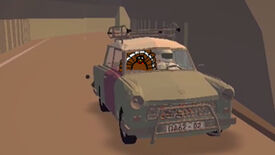 Image for Jalopy's Turkey update adds backstory via licence plates!