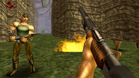 Image for Turok Remastered To Look Like Turok, Out Thurs