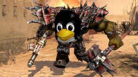Image for THQ Consider Picking Up A Penguin