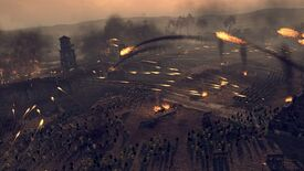 Image for Survival Strategy: Total War - Attila Announced
