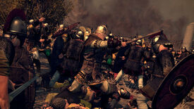 Image for Huah! Attila: Total War Riding Out In February 2015