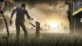 Image for Long Wait Ahead: Walking Dead S2 Coming In 2014