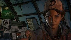 Image for Wot I Think: The Walking Dead - A New Frontier Eps 1&2