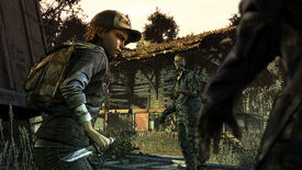 Image for Telltale's Story Builder lets players reconsider all their Walking Dead choices