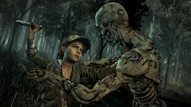 Image for The Walking Dead's collectables are creepy but wonderful