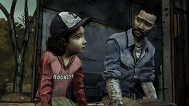 Image for Wot I Think: The Walking Dead Episode 3