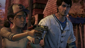 Image for The Walking Dead: A New Frontier will start with 2 eps