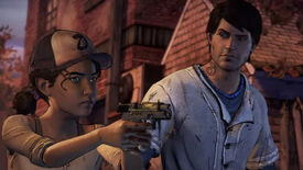 Image for Walking Dead Season 3 Gets New Trailer & Character