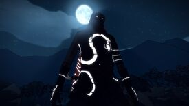 Image for Twin Souls Is A Gorgeous Stealth Game... With Teleporting