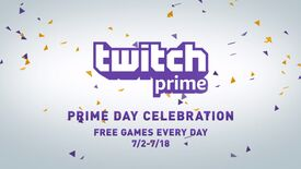 Image for Bag 21 free games with Twitch Prime this July as part of Amazon Prime Day