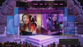 Image for Free karaoke 'em up Twitch Sings is leaving the stage