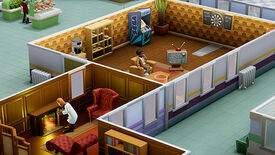 "Image for ""We want to build out a world of sim games""  How Two Point Hospital is a step toward bringing Bullfrog-era sim games back from the dead"