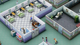 Image for A closer look at that spiritual Theme Hospital sequel