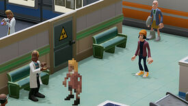 Image for Theme Hospital successor Two Point Hospital is very much 1997 wearing 2018's clothes
