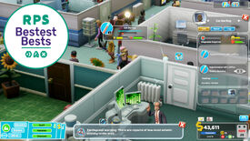 Image for Wot I Think: Two Point Hospital