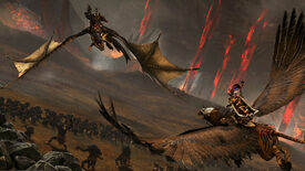 Image for Orcs Have Tithing Problems In Total War: Warhammer