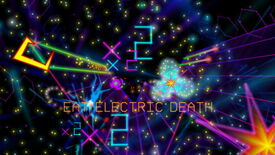 Image for Eat Electric Death: Atari Trying To Block Jeff Minter's TxK