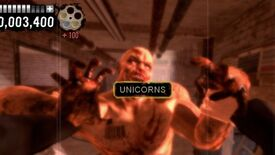 Image for Oh Glorious Day - Typing Of The Dead: Overkill Is A Thing