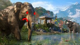 Image for Far Cry 4, Assassin's Creed, The Crew Not On Steam In UK