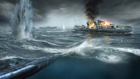 Image for The Flare Path: Flotsam