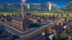 Image for Urban Empire Is A Fascinating Political Citybuilder