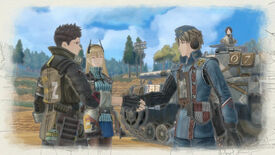 Image for Squad 7 return in Valkyria Chronicles 4, free with any DLC
