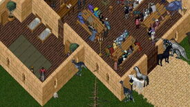 Image for Ultima Online designer Raph Koster working on new sandbox MMO