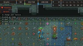 Image for Roguelike ADOM making way for Ultimate ADOM
