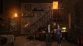 Image for Wadjet Eye Interview: Urban Fantasy Adventure Unavowed Returns To World Of Blackwell Series