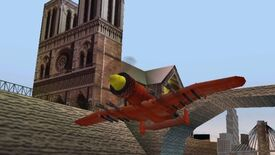 Image for Will It Fly: New Crimson Skies Nigh?