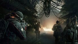 Image for The Making of The Division: Underground