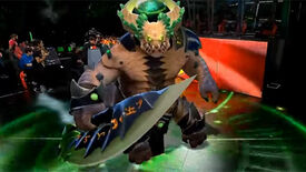 Image for Dota 2 Welcomes The Artist Formerly Known As Pit Lord