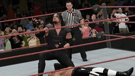 Image for WWE 2K17 rumbling onto PC February 7th