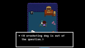 Image for Undertale's Patch Is Full of Secrets