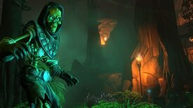 Image for Underworld Ascendant wants you to break all the rules