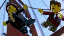 Image for Criminal: Lego City Undercover PC is utterly broken