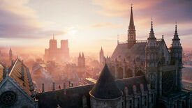 "Image for Valve on Assassin's Creed, Notre Dame and ""positive"" review bombing"