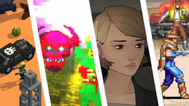 Image for Unknown Pleasures: new Steam releases you might have missed