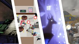 Image for Unknown Pleasures: Almost six of the week's best Steam games
