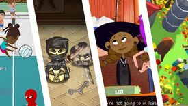 Image for Unknown Pleasures: Simply the Best Five New Indies on Steam