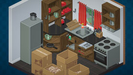 Image for Unpacking wants to make moving house as chill as possible